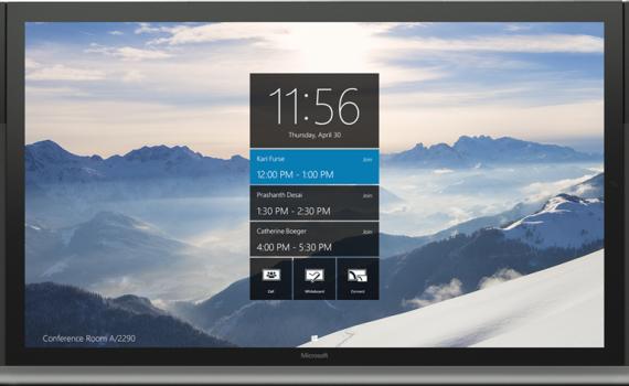 Surface Hub 3