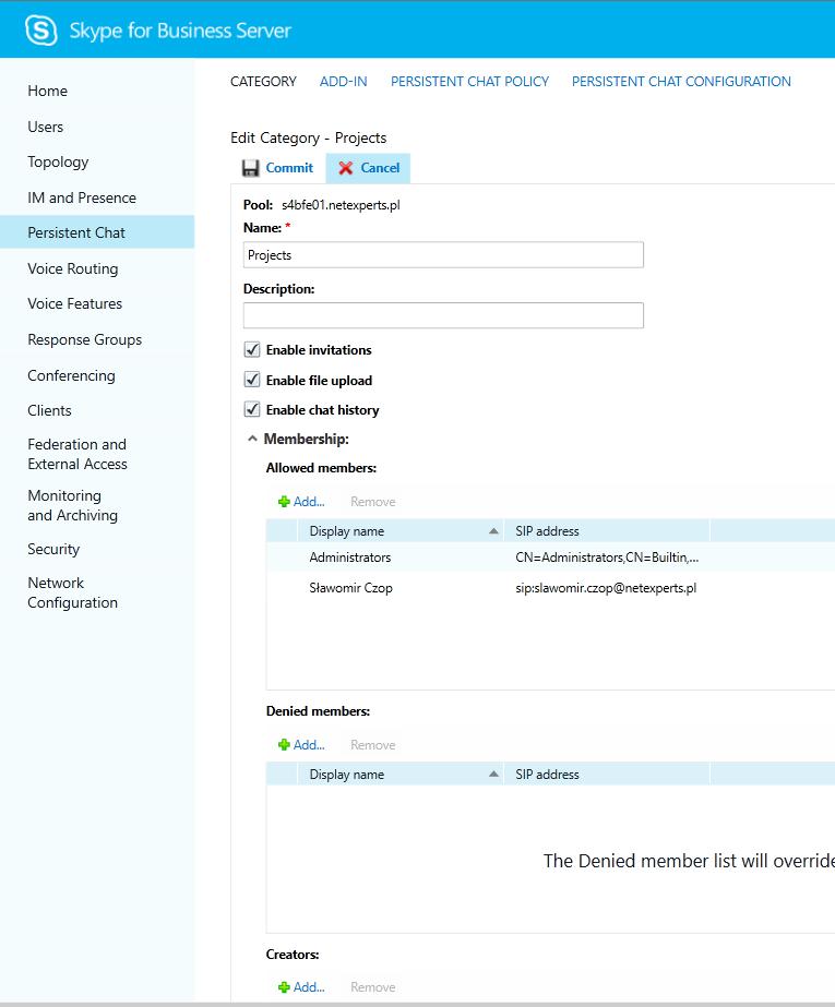 Collaboration Wars – Cisco Spark vs MS Skype dla firm – pokoje tematyczne