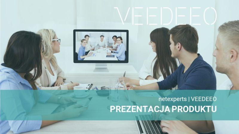 VEEDEEO - prezentacja